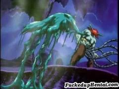 Hentai Sex Monster.