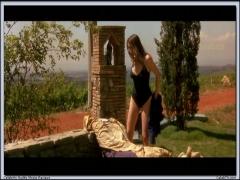 Naked Rachel Weisz.