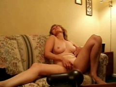 Dirty Talk masturbating Mom.