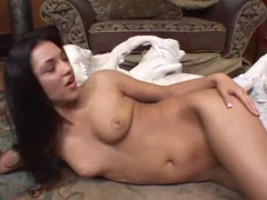 Alicia Angel Compares And Contrasts Jizz.