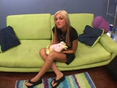 Christine Alexis - Casting Couch Teens