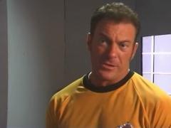 Fuck-Trek, sex in space.