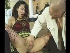 Emo Schoolgirl beggin for anal fuck.