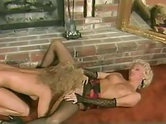Ginger Lynn: You Like That Big Dildo!.
