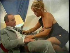 Mature Slut Loves Sucking Dick.