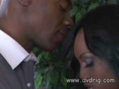 Ebony Slut Jada Fire.