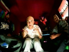 Eminem - The Real Slim Shady.