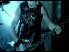 Bullet For My Valentine - Tears Don't Fall.