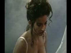 Debi Diamond In Hardcore Lesbian Orgy.