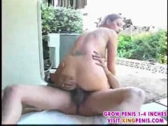 Loves vaginal creampie2.
