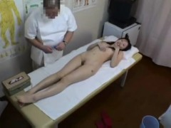 Unwanted orgasm during massage 2.