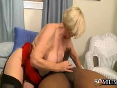 Lola lee old mother wants black cock.