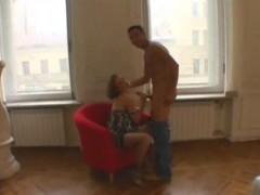 Russian University Sluts Part 8.