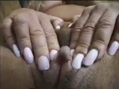 clitlady fuck 2cocks hard.