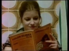Danish Vintage - Teenage Tricks (German dub).