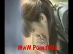 Japan porn - milf public hardcore fuck in wc.