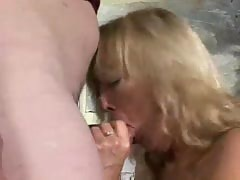 Rheina shine- busty mature cougar.