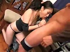 Linda - First Time Anal.