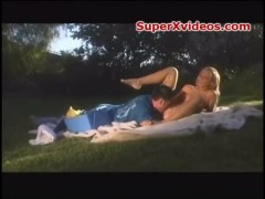 Keri sable outdoor sex.