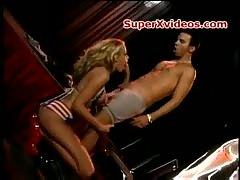 Nicole sheridan sexy striptease.