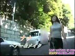 Japanese femdom part 1.
