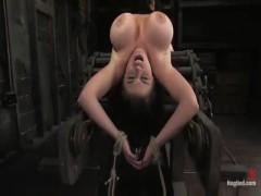 Daphne Rosen BDSM...4Twenty!!!.