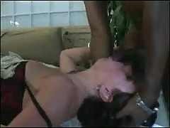 Karin Likes Anal With BBC.