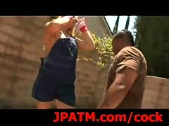 Brianna's sweet pussy gets a pounding from o.g.!.