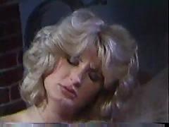 Johm Holmes penetrating horny MILF.