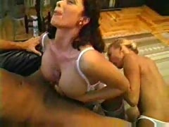 Erika bella threesome.