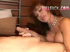 Mommy anal.