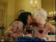 Retro Lesbians.