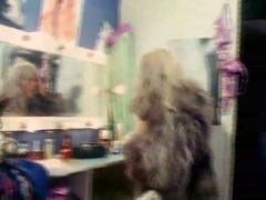 Brigitte Lahaie-from L Amour c est Mon Metier (Gr-2)