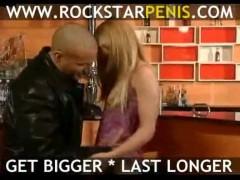 Sexshop banging