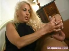 Daughter watches mother fucks xlx