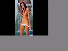 Kefren ortega - brazilian sexy model photoshoot