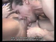 Anita blonde has great tits
