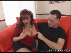 Hot mature cougar sexy vanessa