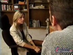 Danielle rogers fucked by her boss