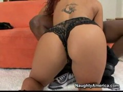 Tiffany torres takes some good anal dick
