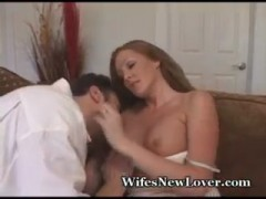 Satisfying My Wife's Sex Appetite