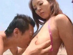 Big Breast Vacation - Scene 3 Of 3