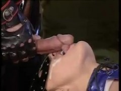 Latex Excess Fisting And Fucking 2