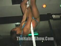 Ghetto Booty Strippers