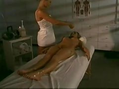 Massaging the Masseur