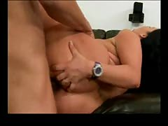 Busty angelina anal whore