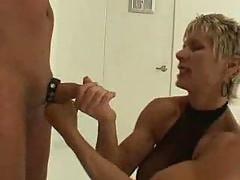 Strapon Butt Plug BDSM sissy