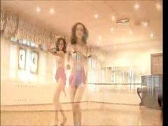 Erotic Dancer