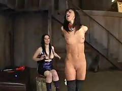 Fetish Lesbians # 9 SMG
