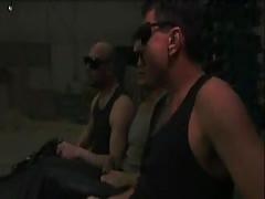 Oksana - Threesome